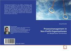Prozessmanagement in Non-Profit-Organisationen的封面