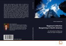 Обложка Regional Collective Bargaining in North America