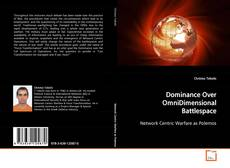 Bookcover of Dominance Over OmniDimensional Battlespace