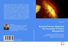 Обложка Business Process Alignment for Successful IT Project Management