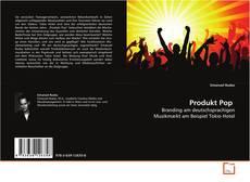 Buchcover von Produkt Pop