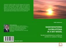 Bookcover of RADIOSENSITIZING GLIOBLASTOMA IN A RAT MODEL
