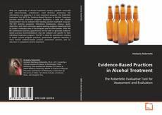 Portada del libro de Evidence-Based Practices in Alcohol Treatment