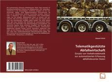 Bookcover of Telematikgestützte Abfallwirtschaft