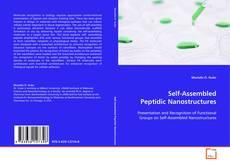 Self-Assembled Peptidic Nanostructures的封面