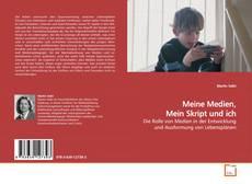 Buchcover von Meine Medien, Mein Skript und ich