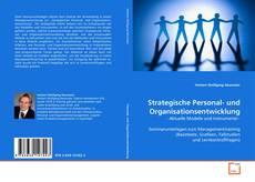Buchcover von Strategische Personal- und Organisationsentwicklung