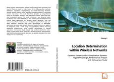 Обложка Location Determination within Wireless Networks