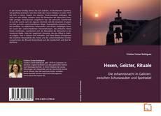 Hexen, Geister, Rituale kitap kapağı