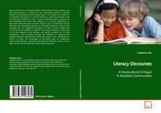 Bookcover of Literacy Discourses