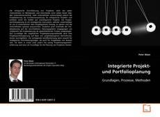 Copertina di Integrierte Projekt- und Portfolioplanung