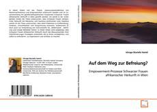 Buchcover von Auf dem Weg zur Befreiung?