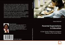 Bookcover of Parental Expectations in Education