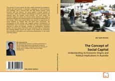 Couverture de The Concept of Social Capital