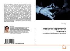 Bookcover of Medicare Supplemental Insurance