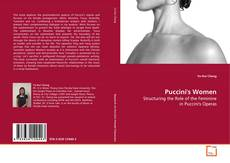 Bookcover of Puccini's Women
