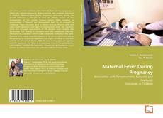 Borítókép a  Maternal Fever During Pregnancy - hoz