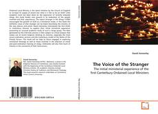 Обложка The Voice of the Stranger