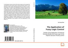 Couverture de The Application of Fuzzy Logic Control