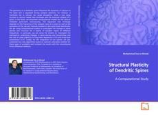 Capa do livro de Structural Plasticity of Dendritic Spines