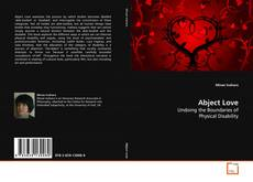 Bookcover of Abject Love
