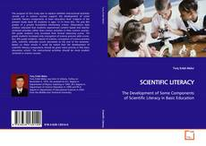 Bookcover of SCIENTIFIC LITERACY