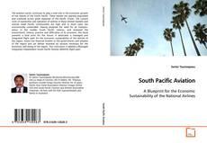 Copertina di South Pacific Aviation