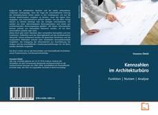 Capa do livro de Kennzahlen im Architekturbüro