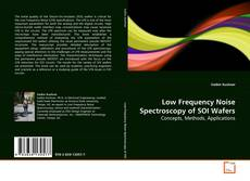 Couverture de Low Frequency Noise Spectroscopy of SOI Wafers