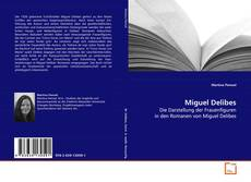 Bookcover of Miguel Delibes