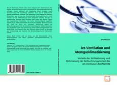 Обложка Jet-Ventilation und Atemgasklimatisierung