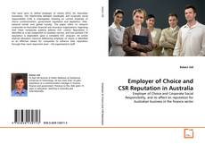 Обложка Employer of Choice and CSR Reputation in Australia