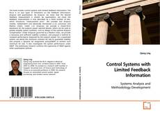 Control Systems with Limited Feedback Information的封面