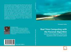 Bookcover of Real Time Computing with the Parareal Algorithm
