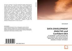 Buchcover von DATA ENVELOPMENT ANALYSIS and Confident-DEA