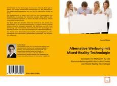 Buchcover von Alternative Werbung mit Mixed-Reality-Technologie