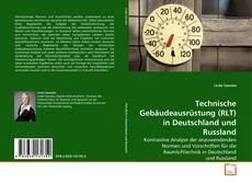 Bookcover of Technische Gebäudeausrüstung (RLT) in Deutschland und Russland