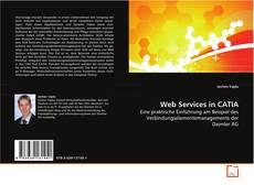 Bookcover of Web Services in CATIA