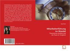 Mitarbeiterführung im Wandel kitap kapağı