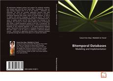 Couverture de Bitemporal Databases