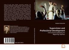 Couverture de Supervision and Professional Development
