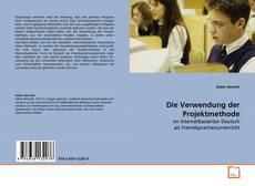 Buchcover von Die Verwendung der Projektmethode