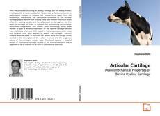 Buchcover von Articular Cartilage