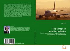 Обложка The European Aviation Industry