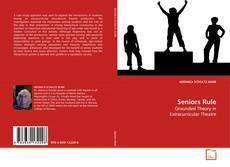 Capa do livro de Seniors Rule