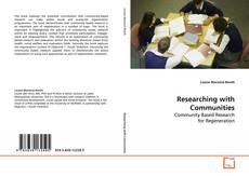 Portada del libro de Researching with Communities