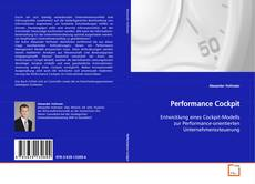 Bookcover of Performance Cockpit