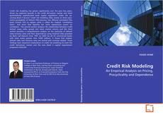 Portada del libro de Credit Risk Modeling