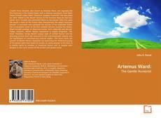 Buchcover von Artemus Ward