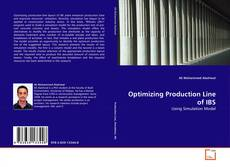 Copertina di Optimizing Production Line of IBS